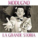 Domenico Modugno Modugno (La Grande Storia)