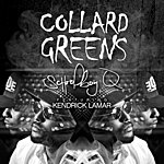 Cover Art: Collard Greens
