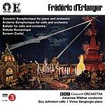 BBC Concert Orchestra F. D'erlanger: Concertos & Orchestral Music