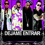 De La Ghetto Dejame Entrar (Feat. Secreto, Black Point & Randy)
