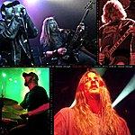 Viking Skull Live At Voodoo Lounge