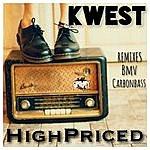 Kwest High Priced