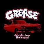 Broadway Cast Grease - Single