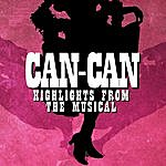 Broadway Cast Can-Can - Single