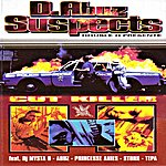 DJ Cut Killer D Abuz : Suspect