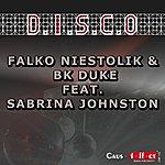Falko Niestolik D.I.S.C.O. (Feat. Sabrina Johnston)