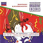 Mantovani & His Orchestra Mantovani Broadway Encores