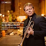 Ole Edvard Antonsen French Trumpet Concertos