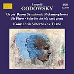 Konstantin Scherbakov Godowsky: Piano Music, Vol. 11