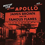 James Brown Best Of Live At The Apollo: 50th Anniversary