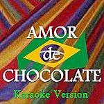 Pedro Amor De Chocolate (Karaoke Version) (Originally Perfomed By Naldo)