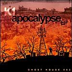 K-1 Apocalypse Ep