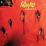 The Animals The Greatest Hits (Live)