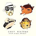 Luke Haines Rock N Roll Animals