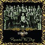 Liquid Remember The Days (Feat. Sophia Soul)