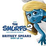 Britney Spears Ooh La La