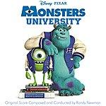 Randy Newman Monsters University