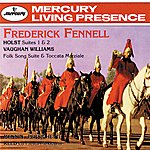 Eastman Wind Ensemble Holst: Suites 1 & 2/Vaughan Williams: Folksong Suite, Etc.