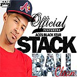 Official Stack Ball (Clean) [Feat. Acesblackstar]