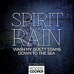 Roger Cooper Spirit Rain