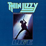 Thin Lizzy Life (Live Album)