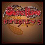 Steve Howe Homebrew 5