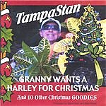 TampaStan Granny Wants A Harley For Christmas