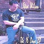 Steve Wilson The 16 Days Ep