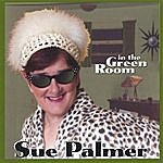 Sue Palmer In The Green Room