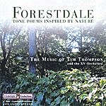 Tim Thompson Forestdale - Tone Poems Inspired By Nature
