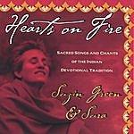 Suzin Green Hearts On Fire