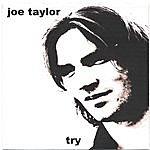 Joe Taylor Try