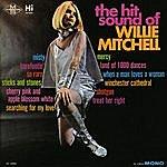 Willie Mitchell The Hit Sound Of