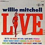 Willie Mitchell Willie Mitchell Live