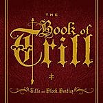 Zilla Book Of Trill - Ep