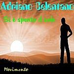 Adriano Celentano Si È Spento Il Sole