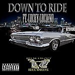 G-Dub Down To Ride