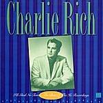 Charlie Rich I'll Shed No Tears