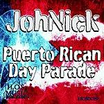 Johnick Puerto Rican Day Parade