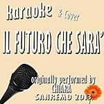 Clarissa Il Futuro Che Sarà (Sanremo 2013)