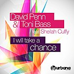 David Penn I Will Take A Chance (Feat. Sheilah Cuffy)