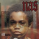 Cover Art: Illmatic