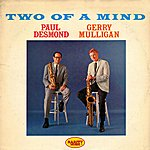 Paul Desmond Two Of A Mind