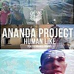 Ananda Project Human Like Ep