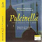 Neville Marriner Stravinsky: Pulcinella (Orchestral And Narrated Version)