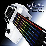 Les Fradkin Ticket To A Remix Universe