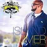Megaton Island Summer (Feat. Romano) - Single