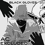 AC Black Gloves