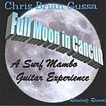 Chris Brian Gussa Full Moon In Cancun