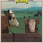 Thunder Headphones For Cows